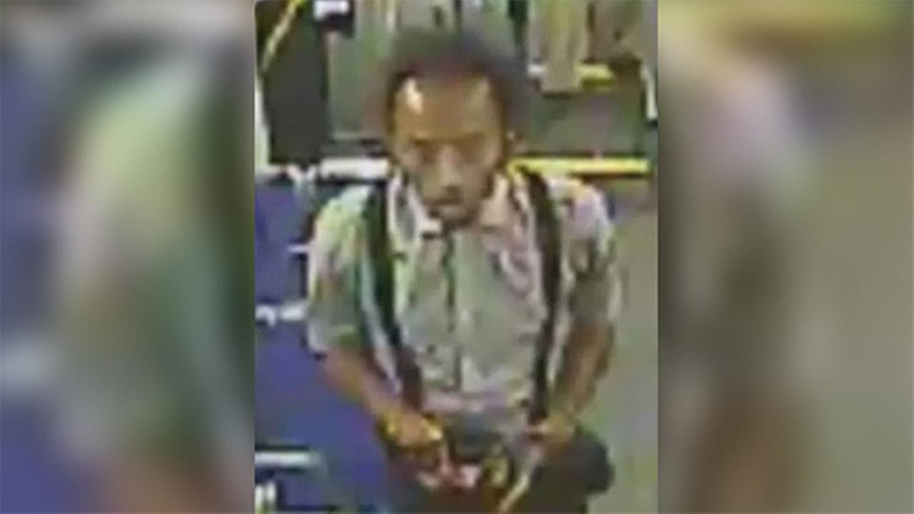 Man punches, bites SEPTA bus driver in the face