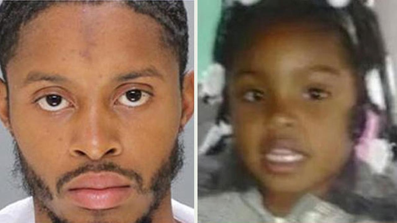 Man convicted in killing of girl, 3, sentenced