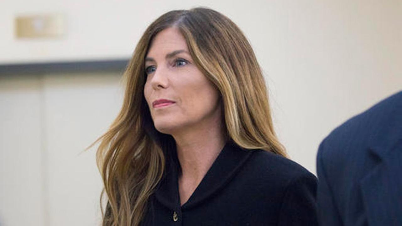 Judge explains why porn emails barred from ex-AG Kane trial