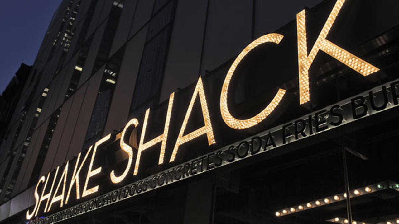 How to get free Shake Shack burger Tuesday