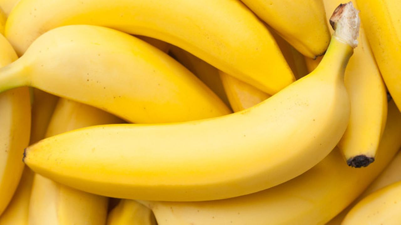 Bananas under threat of extinction due to deadly fungi