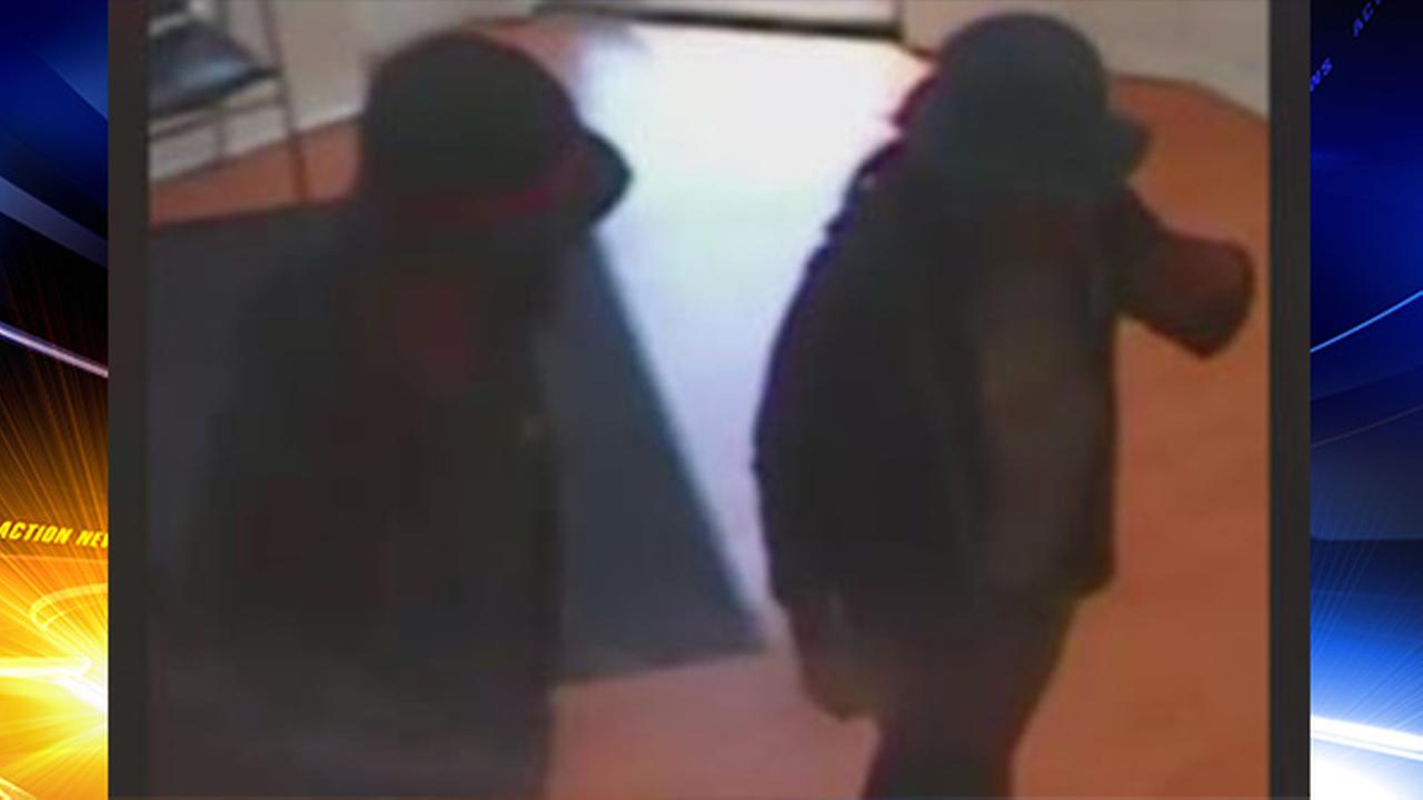 Suspects sought in pharmacy robbery in West Philadelphia