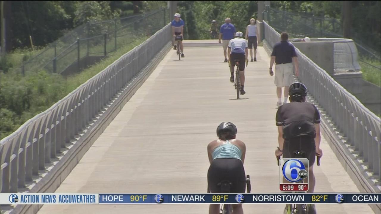VIDEO: Sullivan bridge