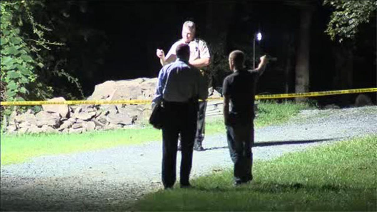 Young man shot at house party in Chester Co.