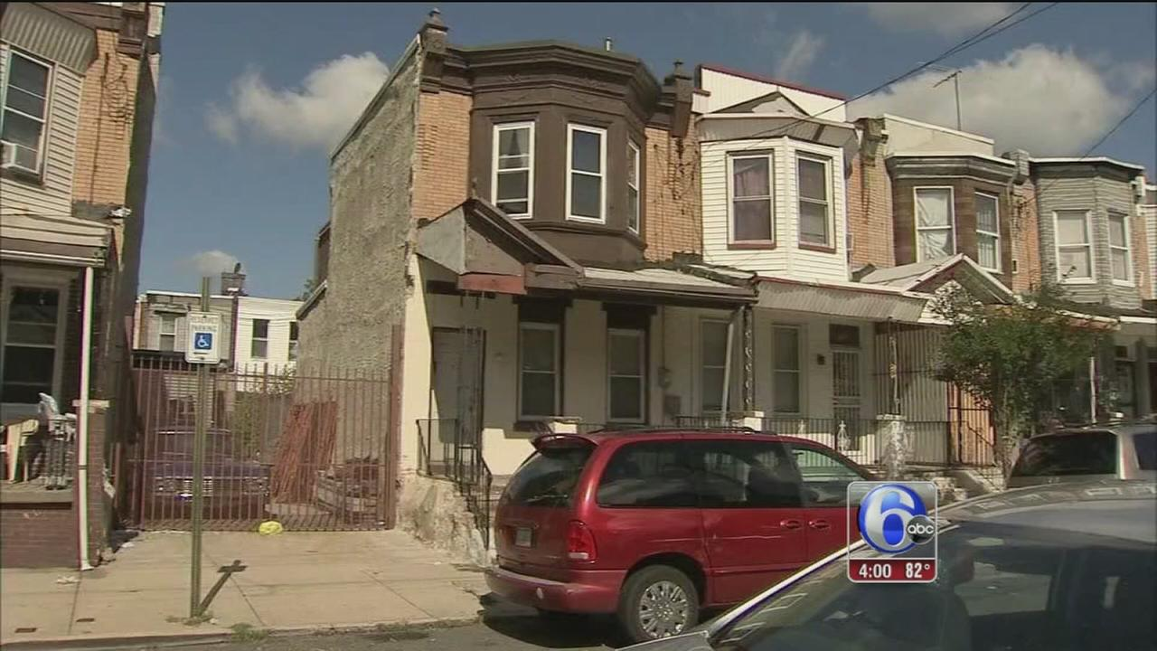VIDEO: Father of 6 killed during Hunting Park home invasion IDd