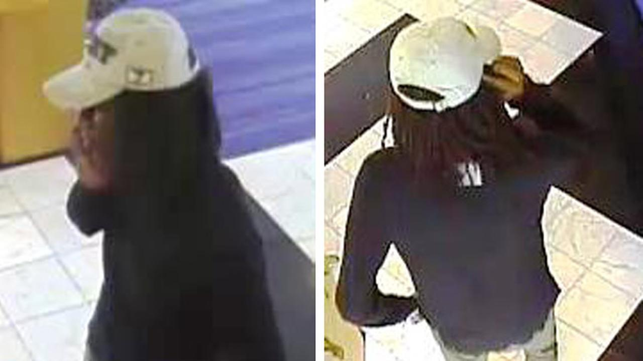 Police seek man who robbed NE Philly bank