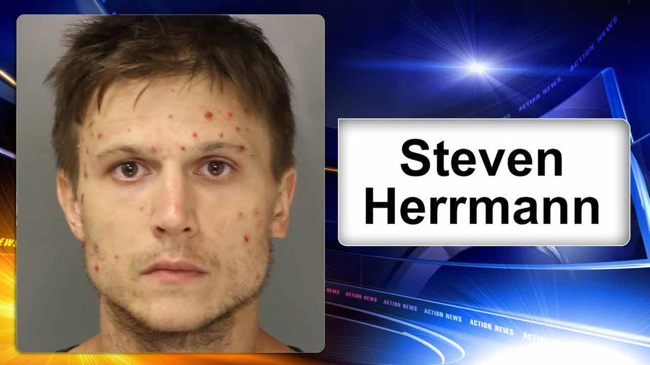Man suspected in numerous Bucks County burglaries