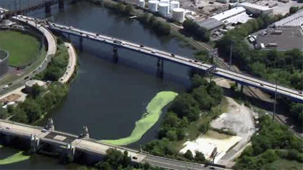 Body pulled from Schuylkill River in Grays Ferry