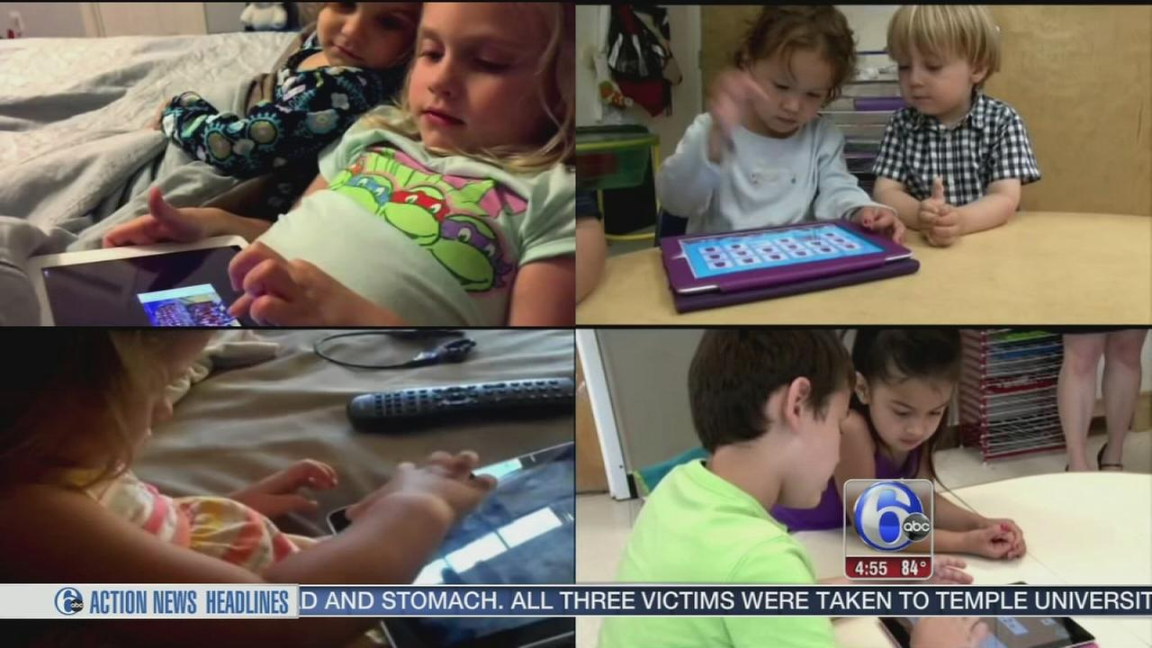 VIDEO: Protecting your childs privacy online