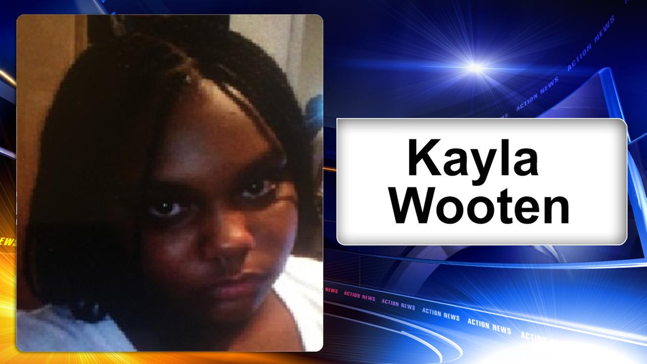 Philadelphia police search for missing 13-year-old girl