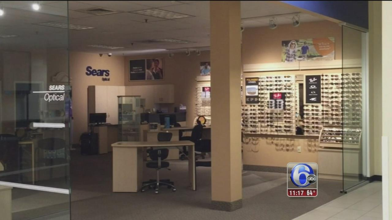 VIDEO: Troubleshooters - Sears