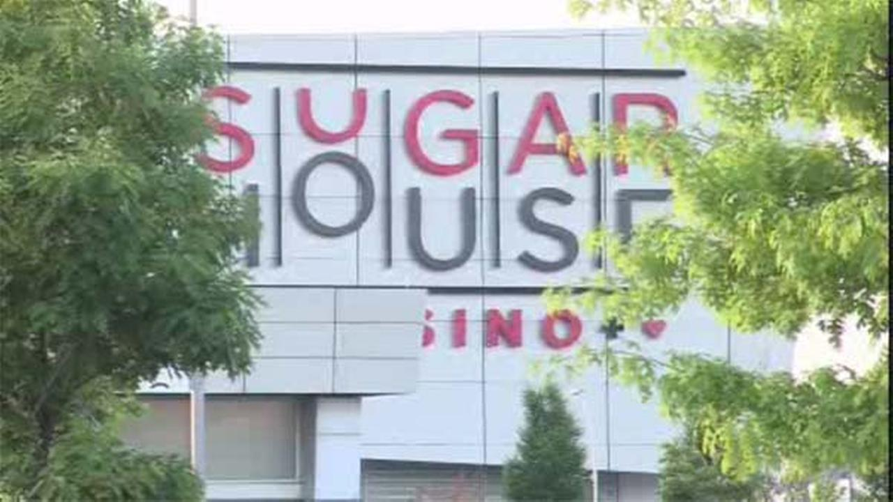 NJ woman wins SugarHouse Casino's largest online slots jackpot while on conference call