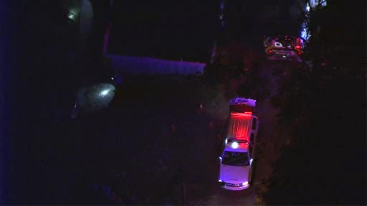 Burlington County authorities are investigating a shooting in Florence Township.