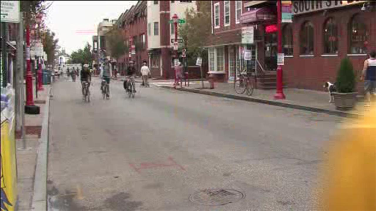The city is apologizing after some drivers say their cars were mistakenly towed or ticketed instead of relocated ahead of the Philly Free Streets event.