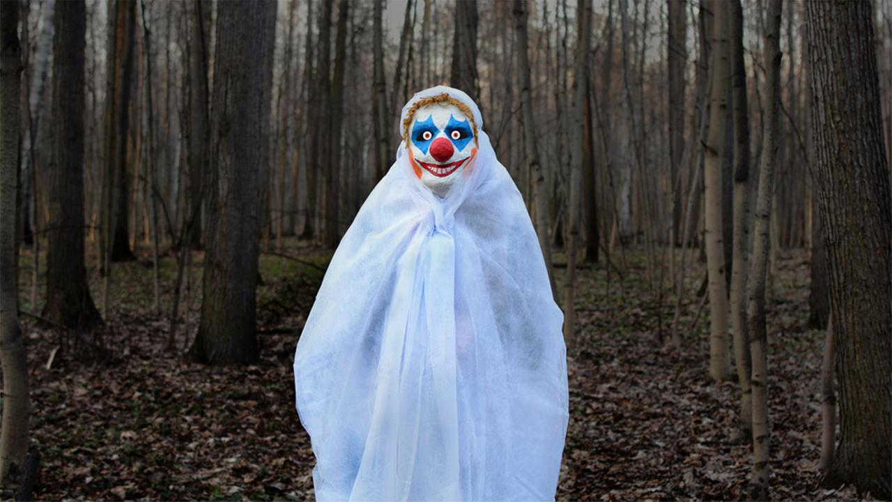 Two teens arrested for 'clown threats' in New Jersey