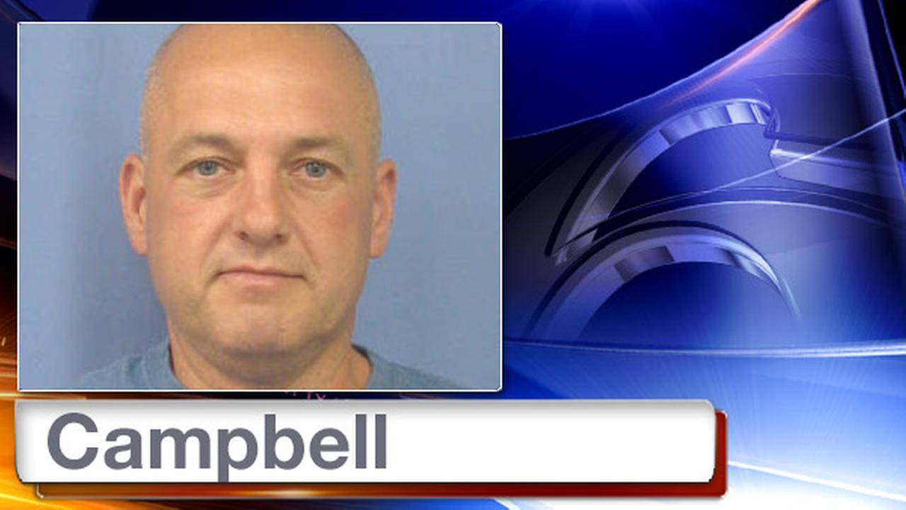 Police ID suspect in theft of umpire's wallet