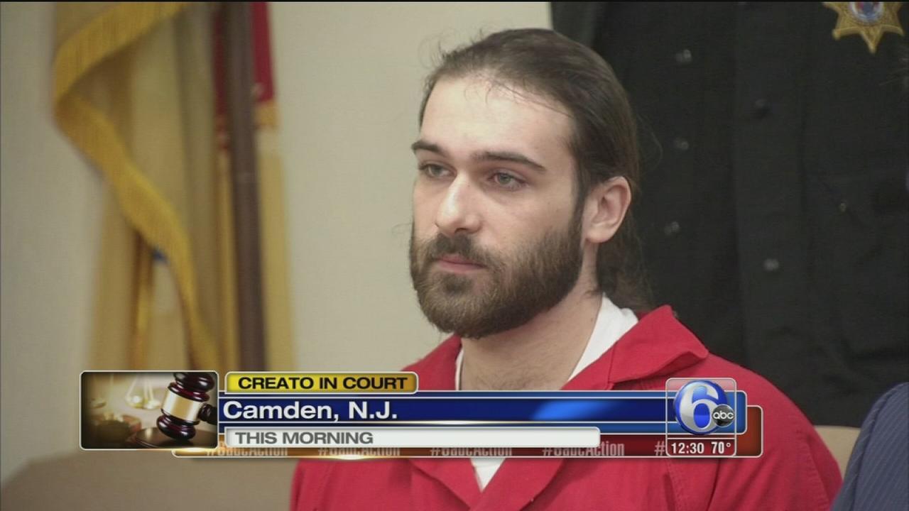 VIDEO: Judge delays murder trial for dad of Brendan Creato