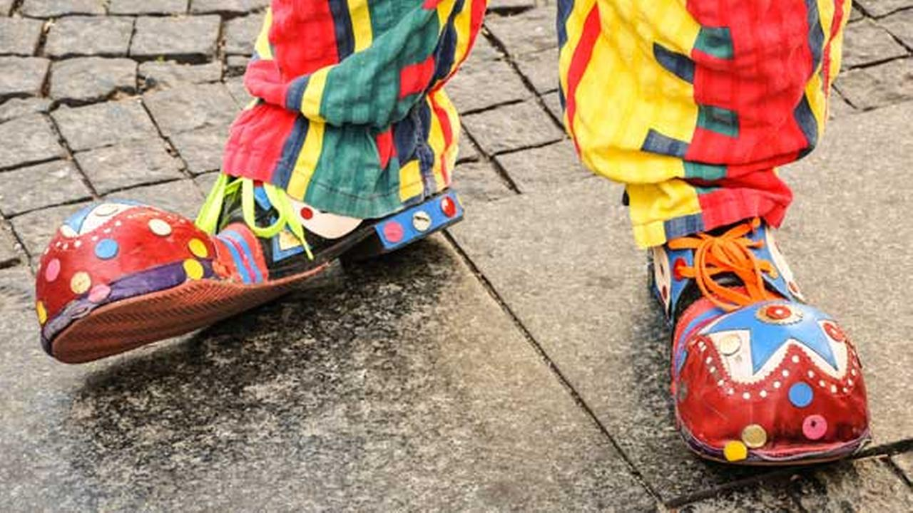 13-year-old boy from Mays Landing arrested for 'clown threats' to school