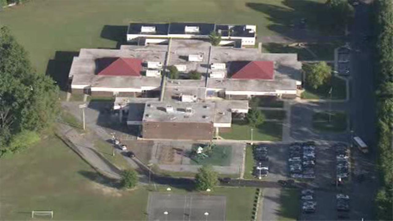 NJ school determined safe after possible gas leak