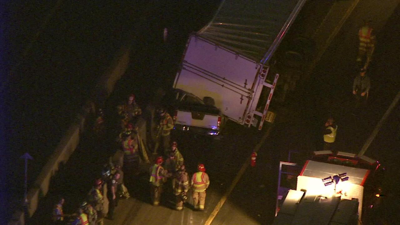 New Jersey State Police are investigating a fatal crash in Salem County.