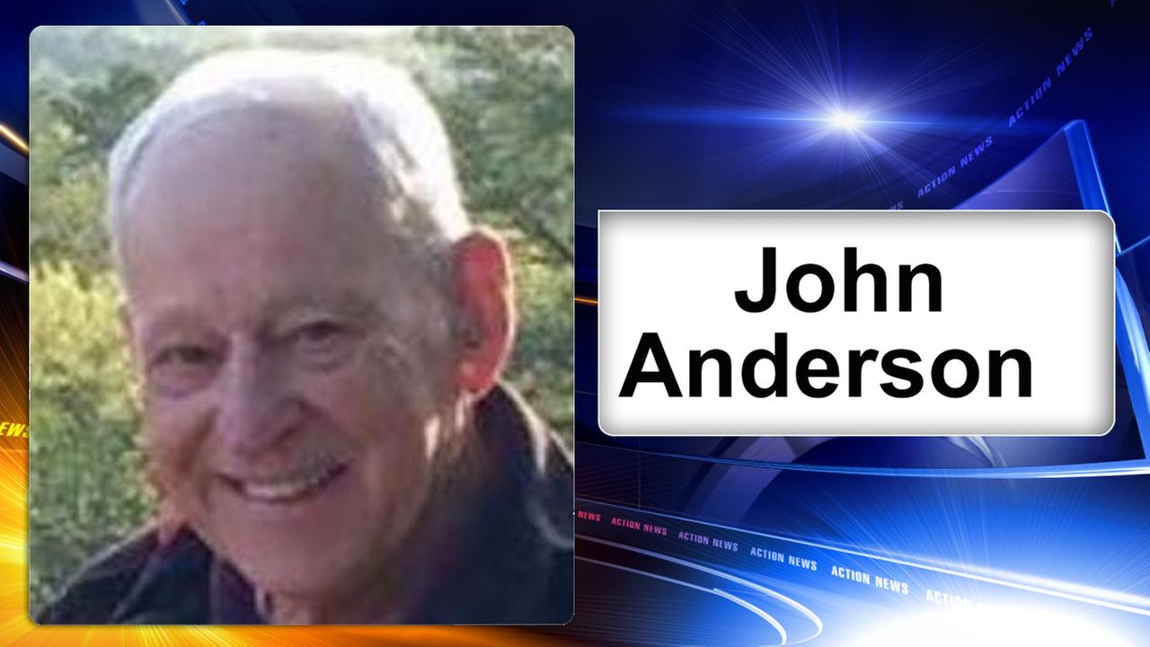 Search for missing 79-year-old man in Waterford Township, N.J.