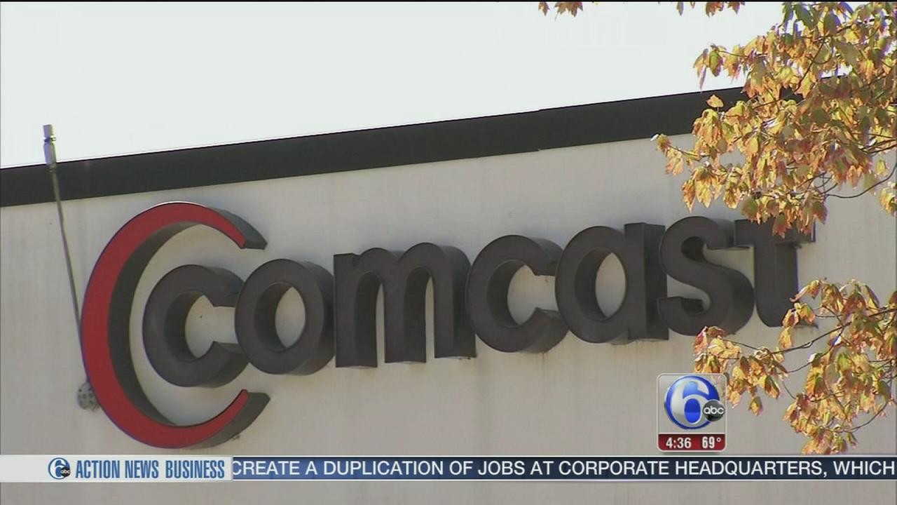VIDEO: Troubleshooters Comcast