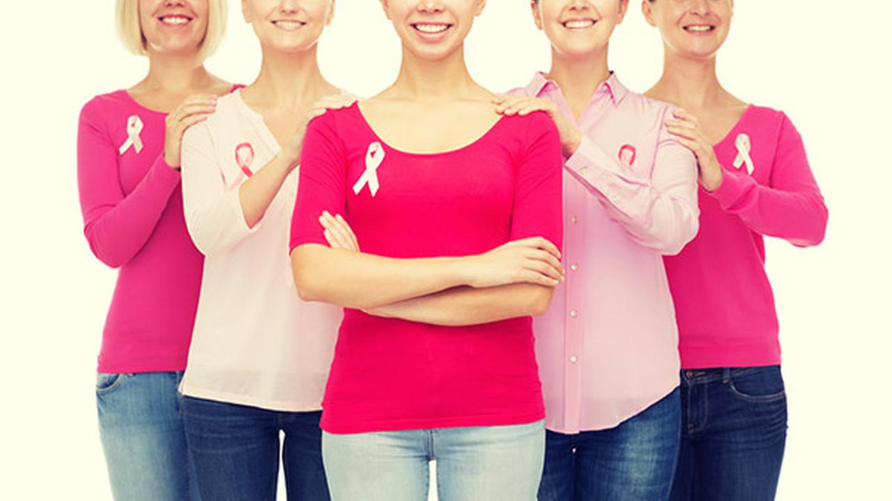 Study: Breast cancer linked to bacteria