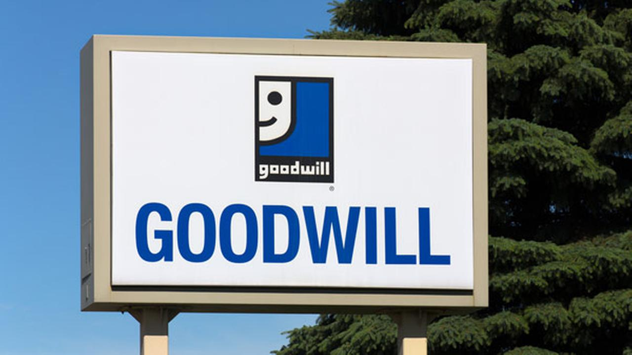 Goodwill store robbed twice in Wilmington