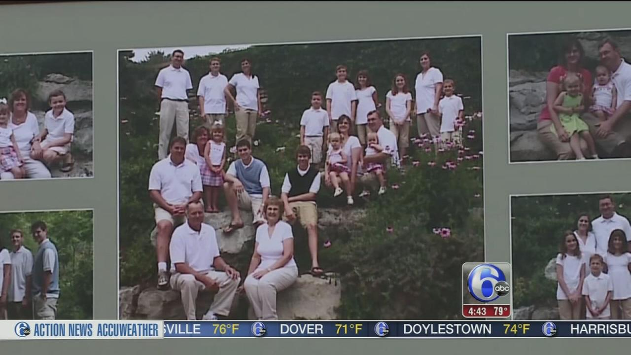 VIDEO: Couple have fostered 168 children in almost half a century.