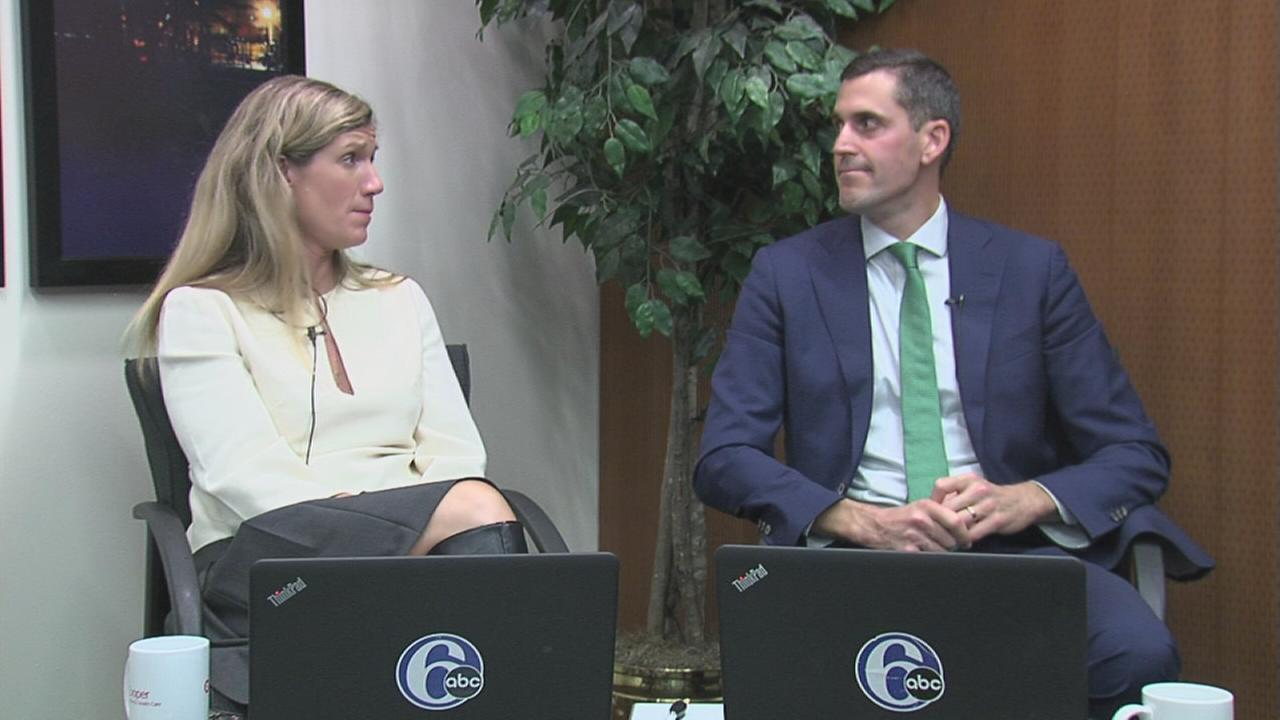 VIDEO: Breast Cancer Reconstruction chat
