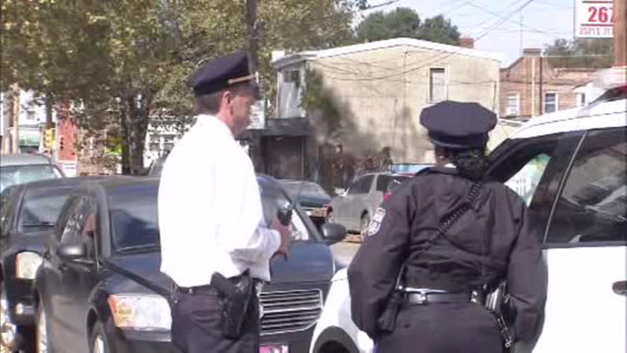 Teenager shot in face in Southwest Philadelphia