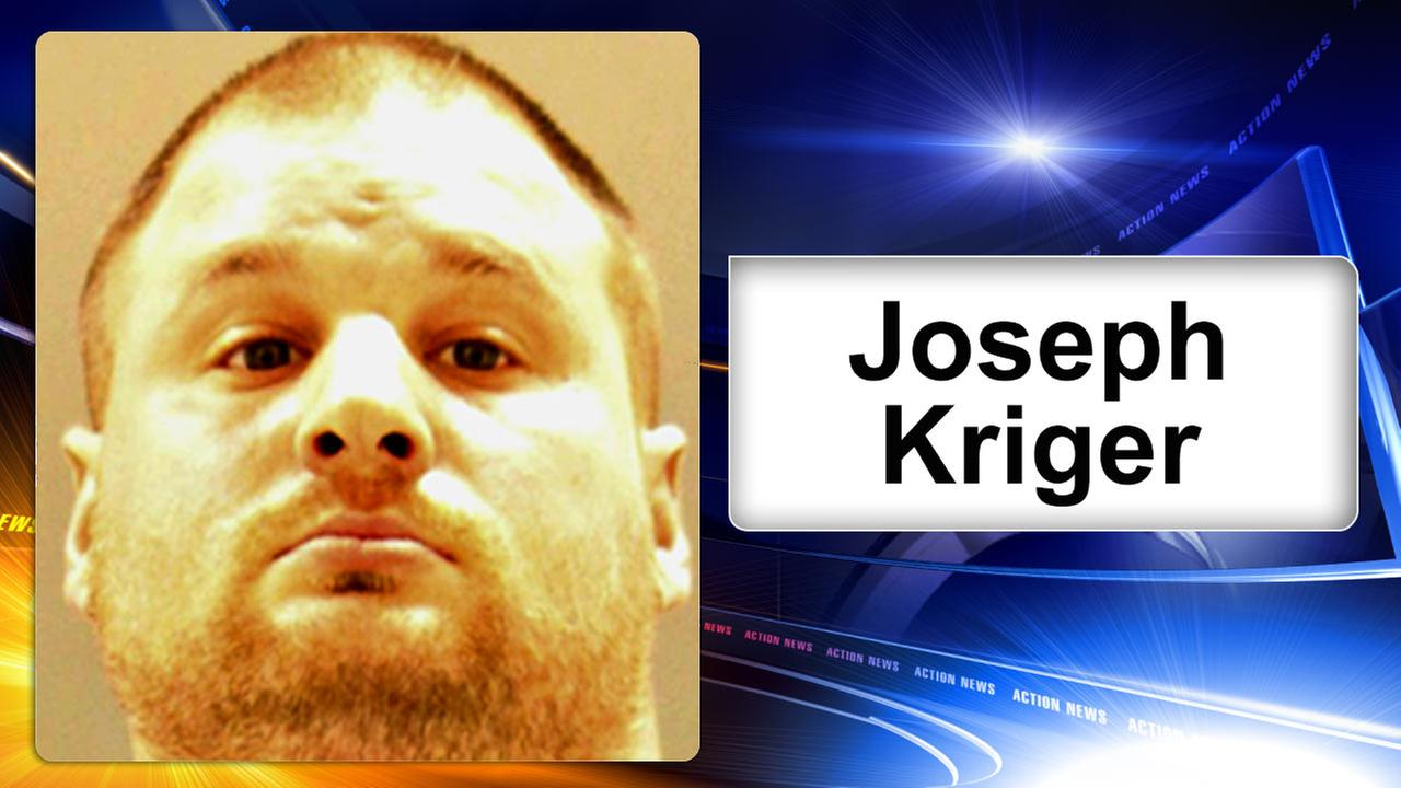 Police arrest man for attempted kidnapping in Delaware