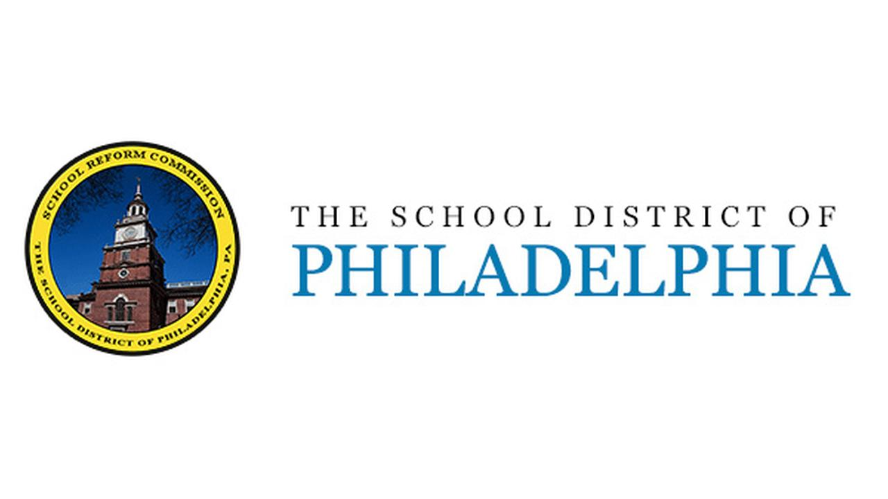 School District of Philadelphia announces two-hour-delay for schools Thursday