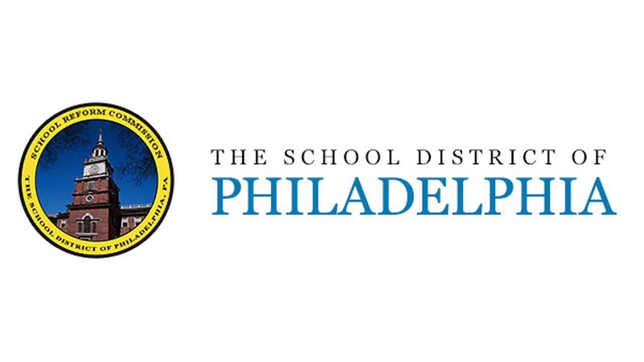 Water main break closes Philadelphia elementary school