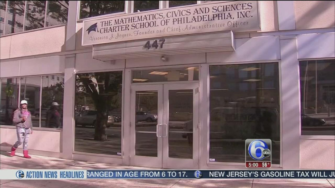 VIDEO: SEPTA strike schools