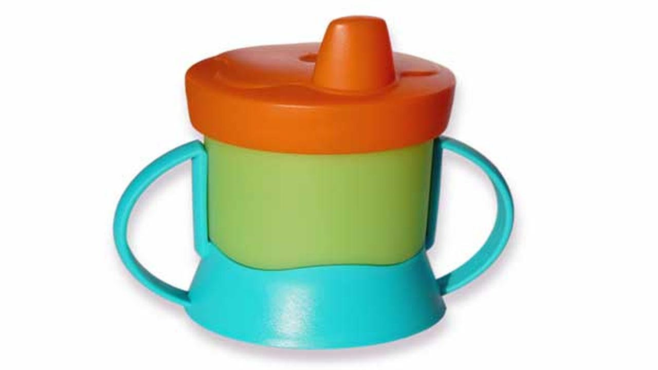 Ohio mom charged after young son drinks vodka from sippy cup