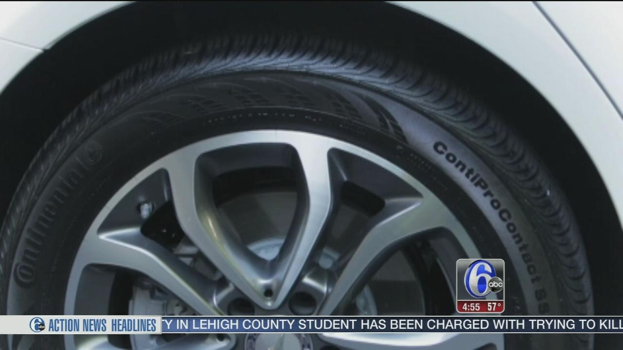 VIDEO: Consumer Reports tests best spare tires