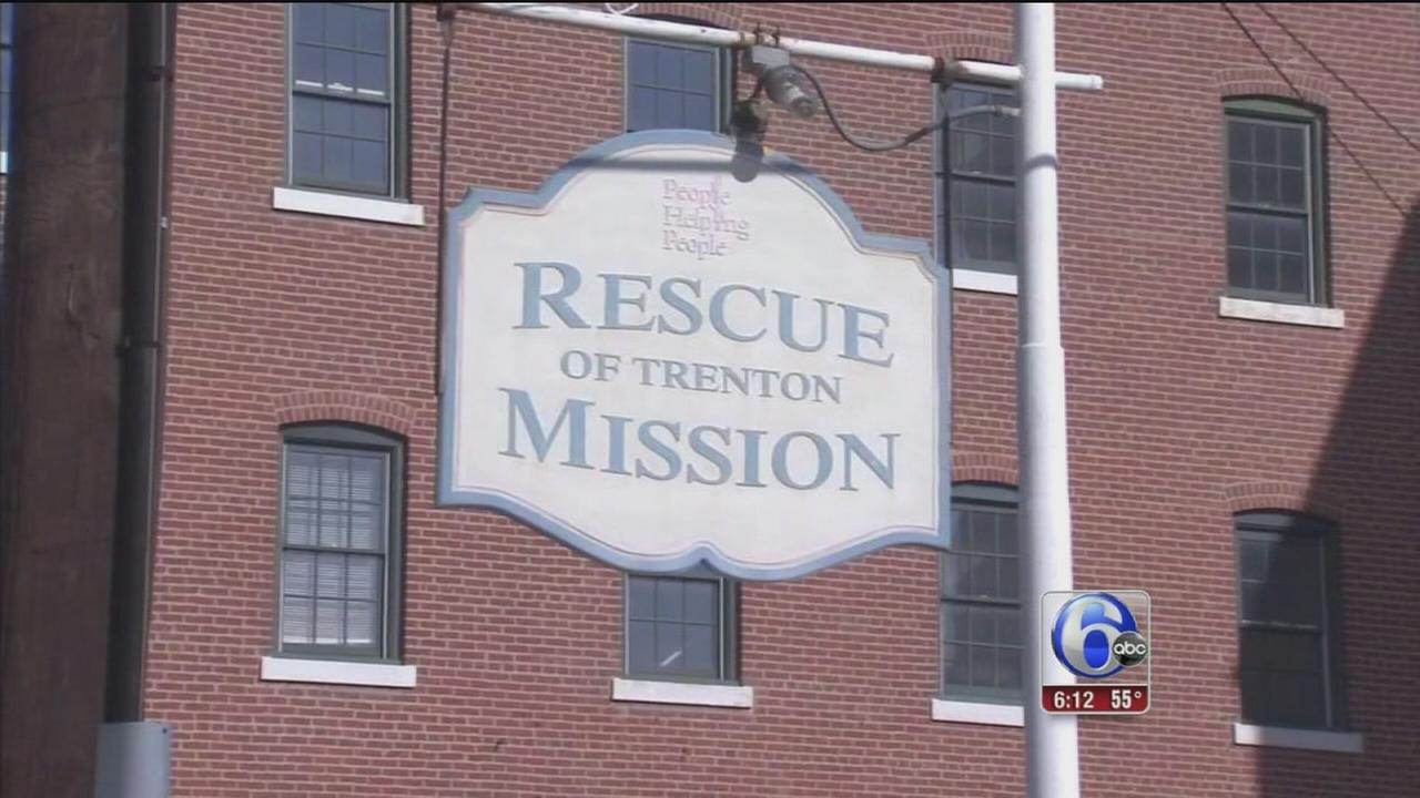 VIDEO: Rescue Mission in need of help