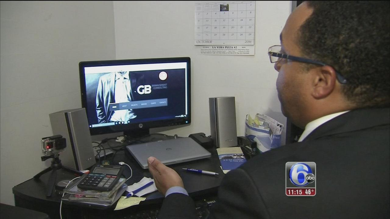 VIDEO: Man scammed out of thousands