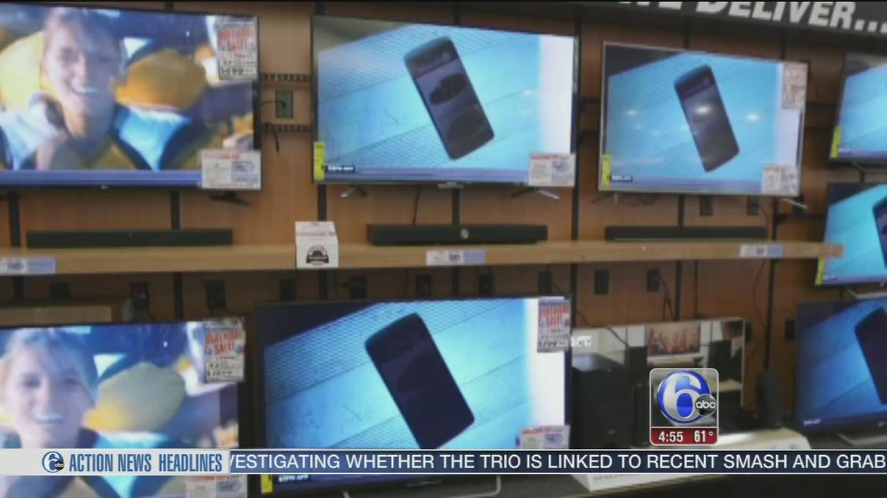 VIDEO: Hold off on buying a TV on Black Friday