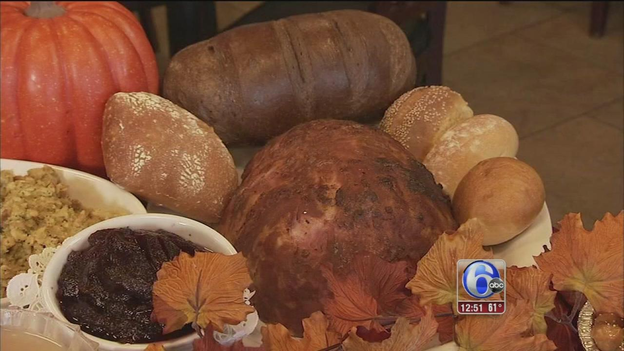 VIDEO: The Collegeville Italian Bakery experience