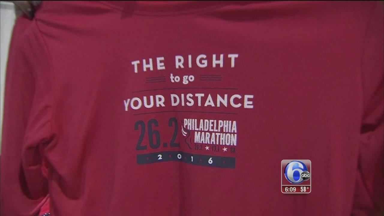 VIDEO: Marathon Expo