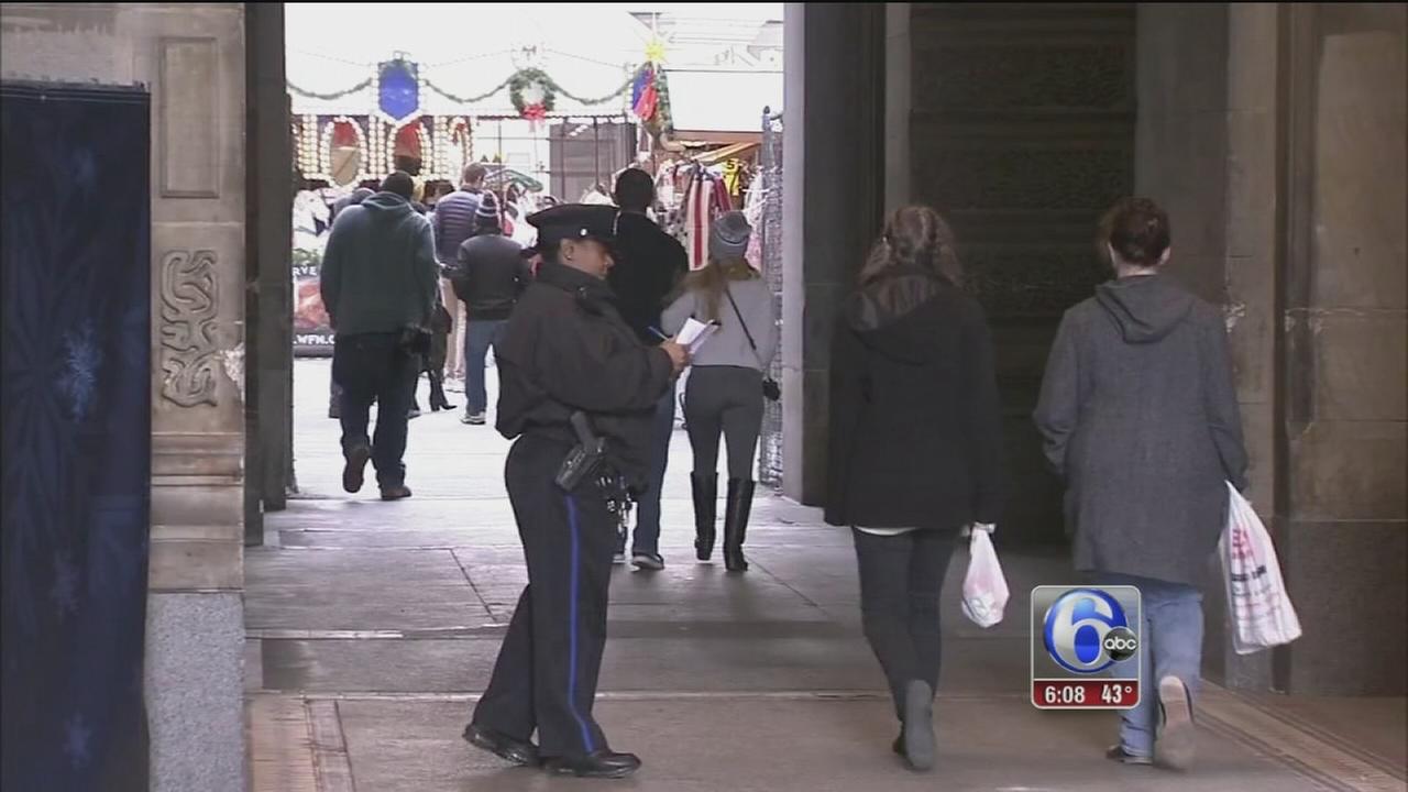 VIDEO: City Hall