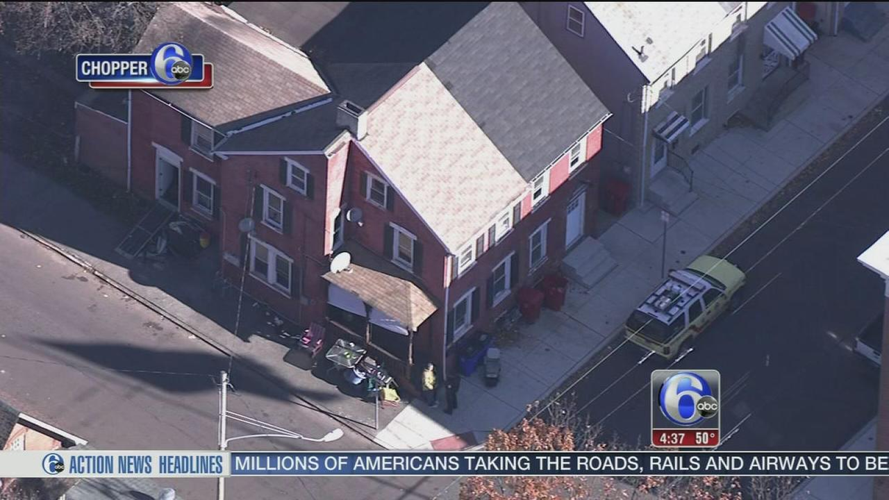 VIDEO: Heating unit causes CO scare