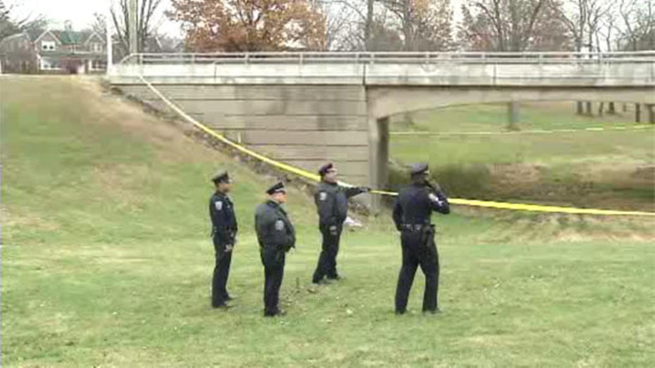 Body found under Wilmington bridge