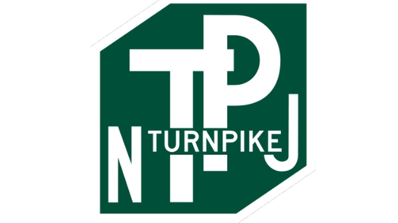 5 injured in New Jersey Turnpike crash in Bordentown Township