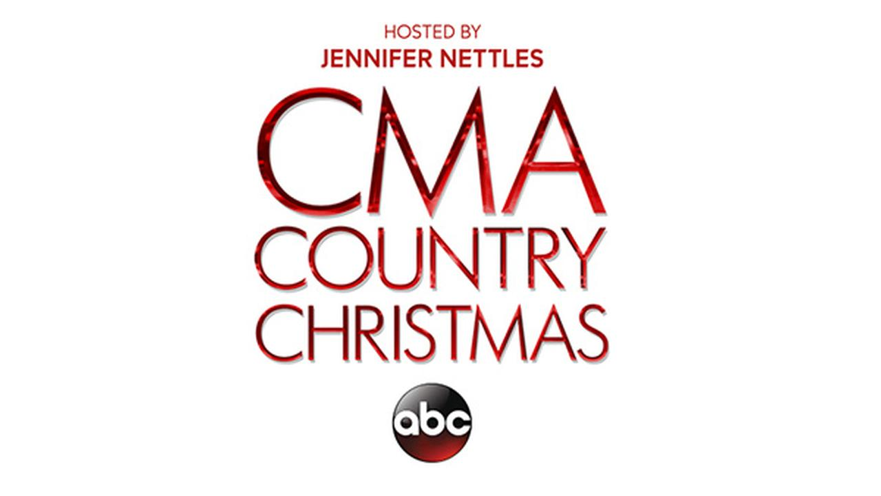 Watch 'CMA Country Christmas' on Live Well Network