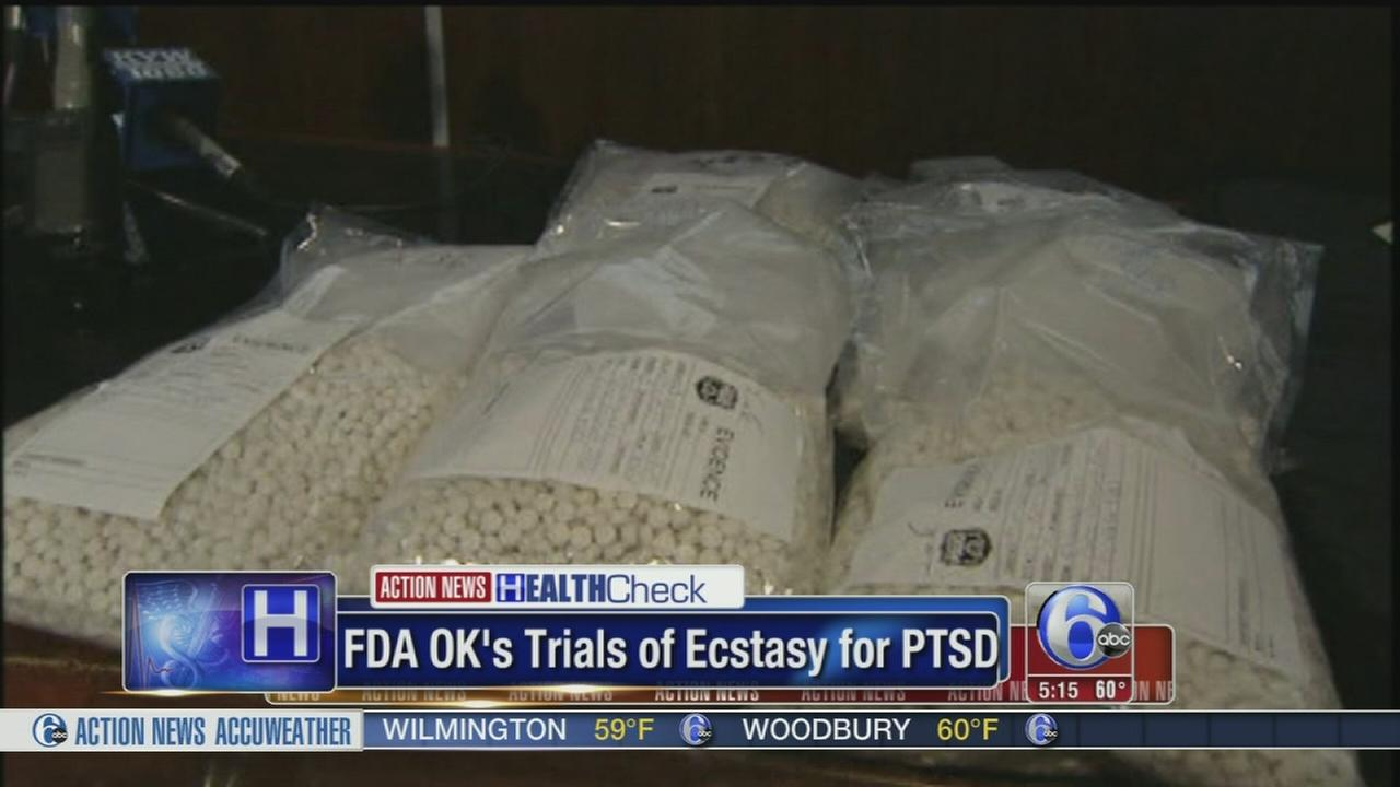 VIDEO: HK - Ecstasy PTSD