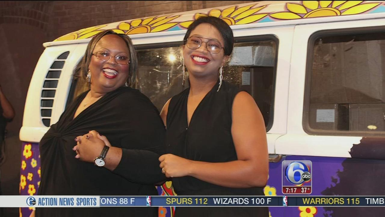 VIDEO: Upper Darby mother and daughter