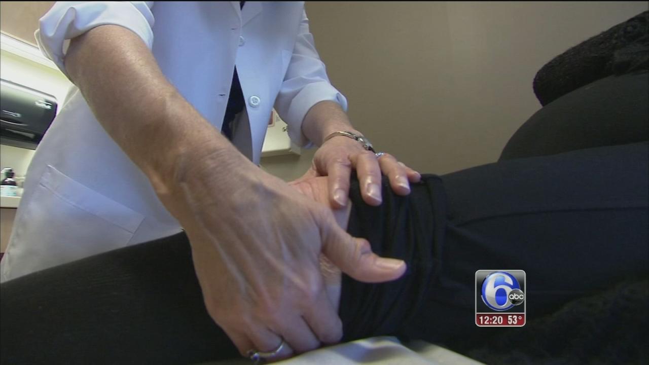 VIDEO: Art of Aging: Arthritis